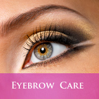 Eyebrow Care North York